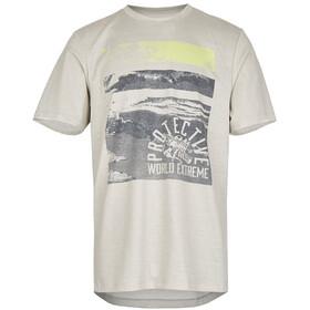 Protective P-Aerials T-Shirt Men grey melange